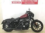 XL883/ハーレーダビッドソン 883cc 岡山県 バイク王 岡山店