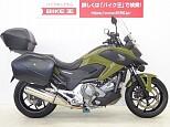 NC700X/ホンダ 700cc 岡山県 バイク王 岡山店