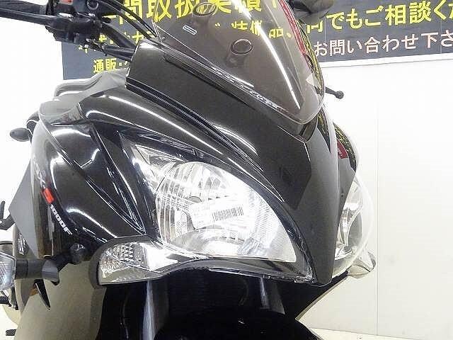 GSX-S1000F GSX-S1000F スリッパークラッチ搭載モデル ヘルメット… 5枚目:GS…