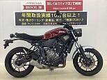 XSR700/ヤマハ 700cc 岡山県 バイク王 岡山店