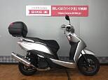 リード125/ホンダ 125cc 岡山県 バイク王 岡山店
