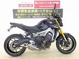 MT-09/ヤマハ 850cc 岡山県 バイク王 岡山店