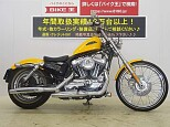 XL1200/ハーレーダビッドソン 1200cc 岡山県 バイク王 岡山店