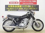 SR400/ヤマハ 400cc 岡山県 バイク王 岡山店