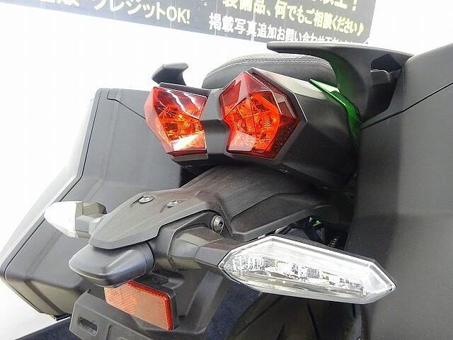 Ninja H2 NINJA H2SXSE カワサキの技術の結晶である陶酔するよ… 10枚目:NIN…