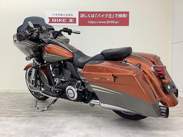 FLTRXSE Touring CVO Road Glide Custom FLTRXSE1800C…
