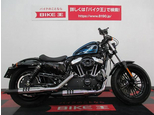 SPORTSTER FORTYEIGHT/ハーレーダビッドソン 1200cc 奈良県 バイク王 奈良店