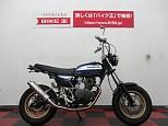 エイプ100/ホンダ 100cc 奈良県 バイク王 奈良店