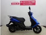 アドレスV125S/スズキ 125cc 広島県 バイク王 広島店