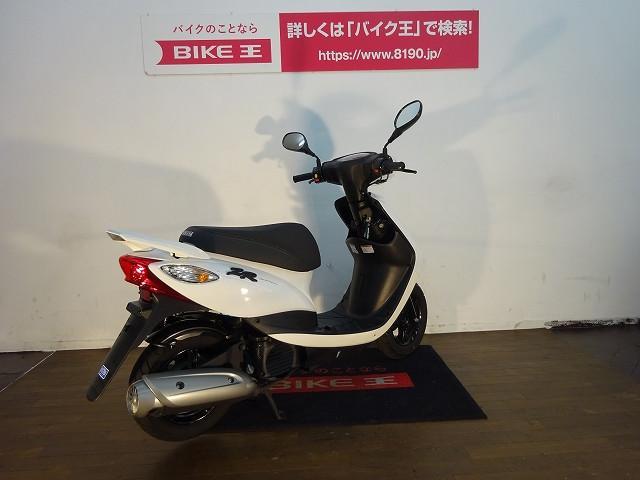 ジョグZR JOG ZR-4 SA56J型