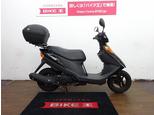 アドレスV125/スズキ 125cc 広島県 バイク王 広島店