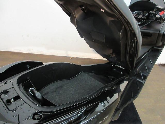 フォルツァ Si フォルツァSi BEAMS製マフラー 2016年モデル