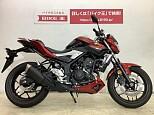MT-25/ヤマハ 250cc 広島県 バイク王 広島店