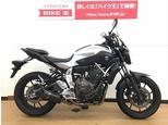 MT-07/ヤマハ 700cc 香川県 バイク王 高松店