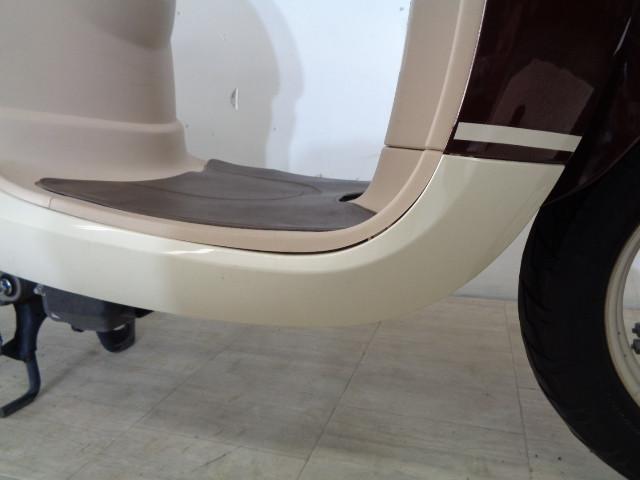 ジョルノ ジョルノ AF70 インジェクションモデル