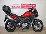 Vストローム650/スズキ 650cc 香川県 バイク王 高松店