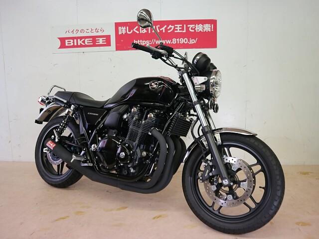 CB1100 CB1100A ウィンカー、ヨシムラマフラー装備! 【ABS装… 3枚目:CB1100…