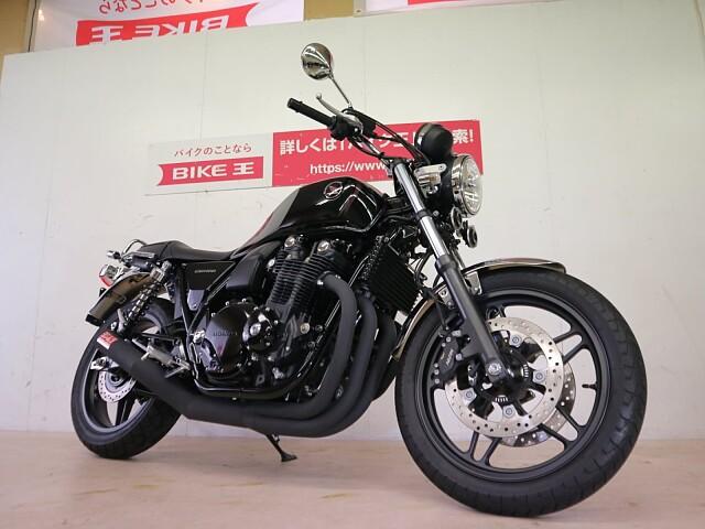 CB1100 CB1100A ウィンカー、ヨシムラマフラー装備! 【ABS装… 4枚目:CB1100…