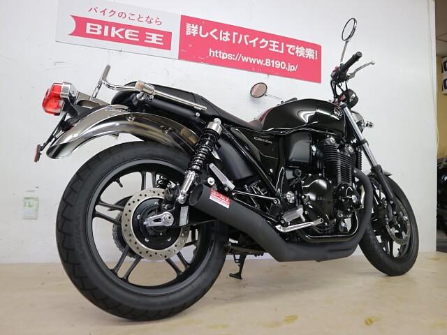 CB1100 CB1100A ウィンカー、ヨシムラマフラー装備! 【ABS装… 6枚目:CB1100…