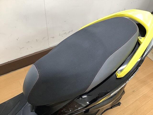 シグナスX SR シグナス125XSR【フルノーマル・インターカラー・インジェク… 5枚目:シグナス…