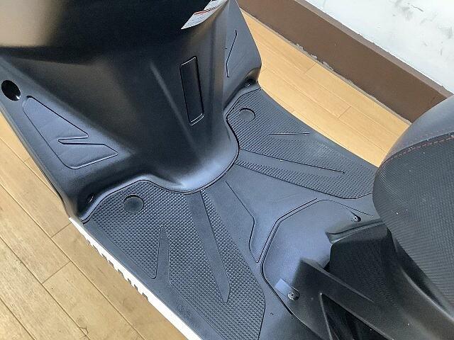 シグナスX SR シグナス125XSR【フルノーマル・インターカラー・インジェク… 9枚目:シグナス…