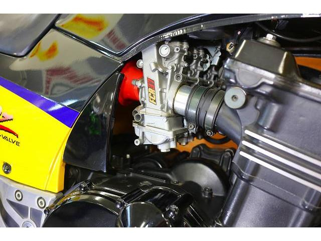 GPZ900R GPZ900R逆車 ヨシムラチタン FCRキャブ