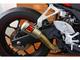 thumbnail YZF-R3 YZF-R3 ABSモデル アクラボマフラー エンジンスライダー アクラボマフラー