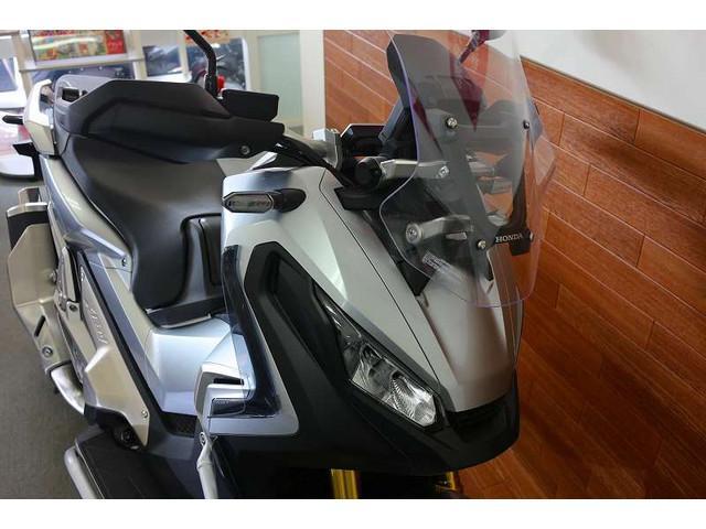 X-ADV X-ADV ABS付 グリップヒーター