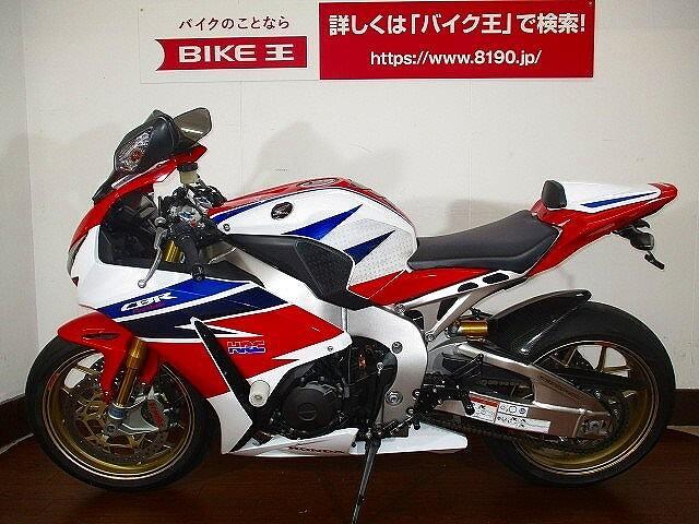 CBR1000RR CBR1000RR SP【ワンオーナー・ヨシムラフルエキマフラ… 3枚目:CBR…