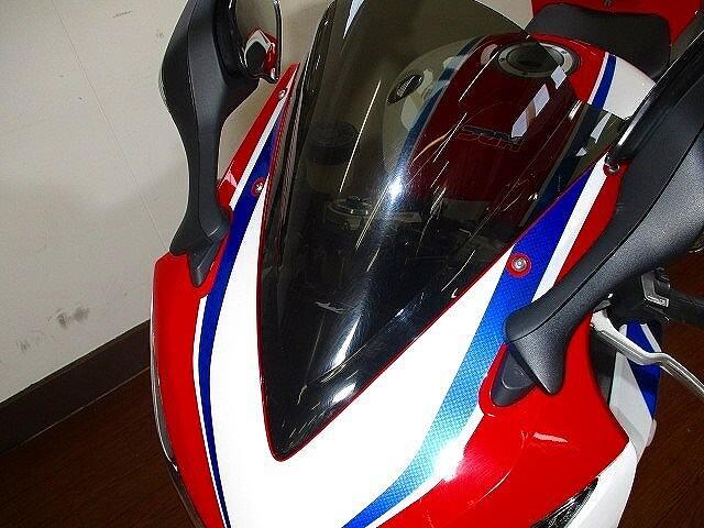 CBR1000RR CBR1000RR SP【ワンオーナー・ヨシムラフルエキマフラ… 9枚目:CBR…