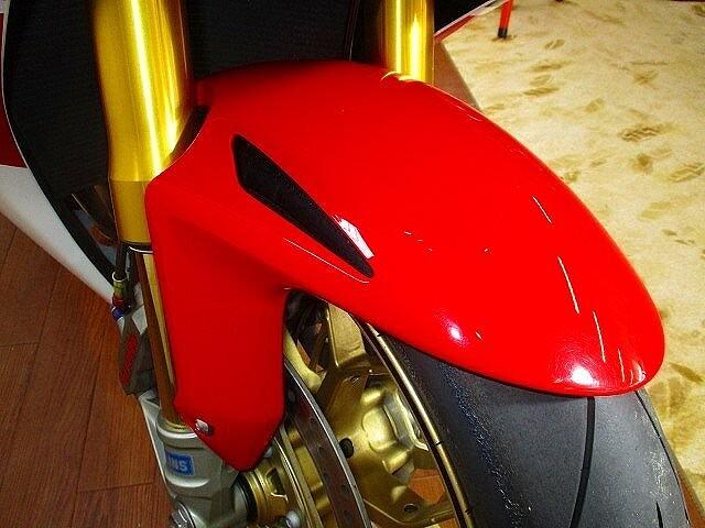 CBR1000RR CBR1000RR SP【ワンオーナー・ヨシムラフルエキマフラ… 10枚目:CB…