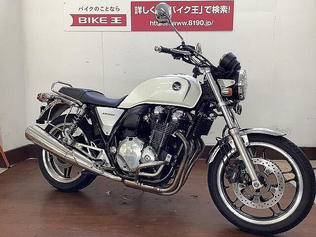 CB1100 CB1100A【マル得・フルノーマル・エンジンスライダー・サイ… 2枚目:CB1100…