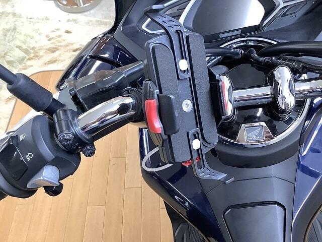PCX HYBRID PCX125-3ハイブリッド【ワンオーナー・ABS・グリップヒ… 6枚目:PC…