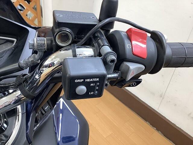 PCX HYBRID PCX125-3ハイブリッド【ワンオーナー・ABS・グリップヒ… 7枚目:PC…