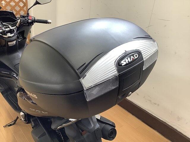 PCX HYBRID PCX125-3ハイブリッド【ワンオーナー・ABS・グリップヒ… 8枚目:PC…