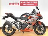 ニンジャ400/カワサキ 400cc 愛媛県 バイク王 松山店