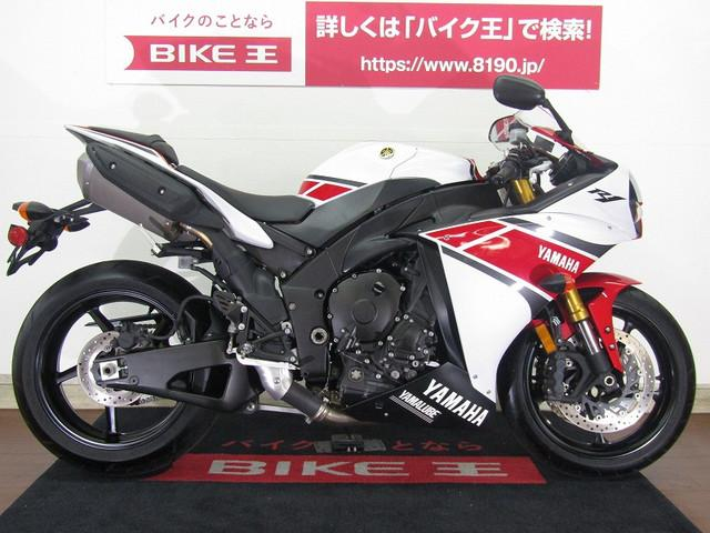YZF-R1 YZF-R1 WGP50th Anniversary Edition