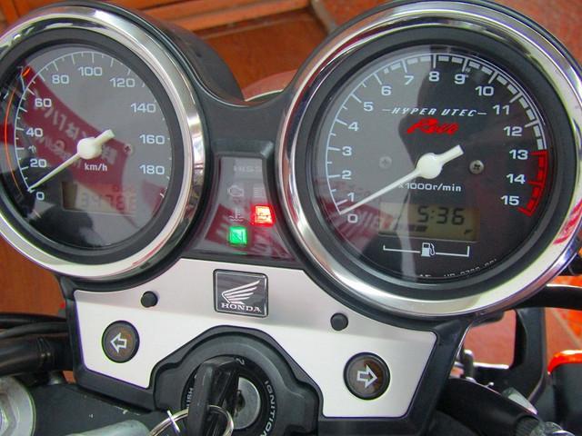 CB400スーパーフォア CB400Super Four VTEC Revo エンジンスライダー