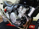 thumbnail CB400スーパーフォア CB400Super Four VTEC Revo エンジンスライダー