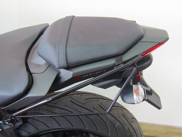 MT-07 MT-07 カスタムマフラー LEDヘッドライト バックステップ