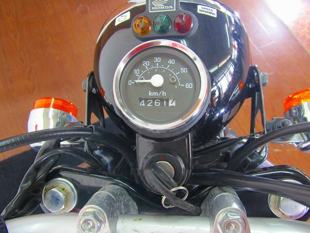 エイプ50 Ape インジェクションモデル