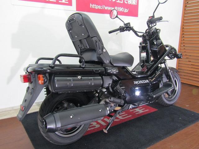 PS250 PS250 ETC 後期モデル