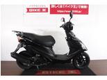 アドレスV125S/スズキ 125cc 沖縄県 バイク王 那覇店