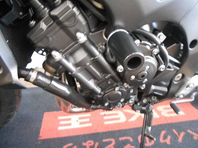 FZ1 FZ-1 倒立フォークのビッグバイク♪ 【マル得】 9枚目:FZ-1 倒立フォークのビッグバ…