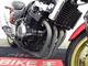 thumbnail CB400スーパーフォア CB400Super Four VTEC SPEC3 カスタムミラー