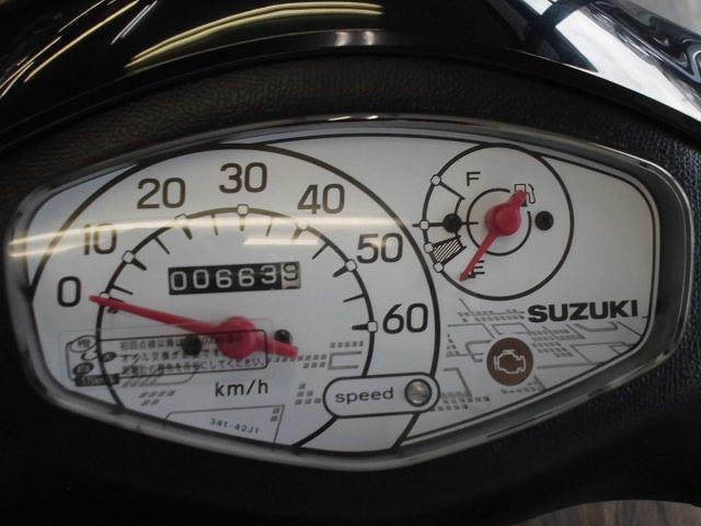 レッツ(4サイクル) レッツ ノーマル