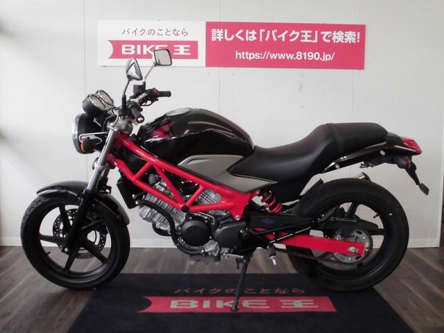 VTR250 VTR250 インジェクションモデル