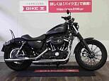 XL883/ハーレーダビッドソン 883cc 福岡県 バイク王 久留米店