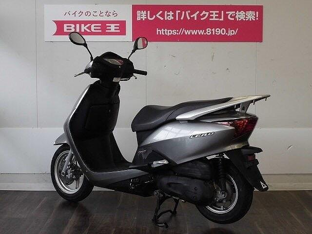 リード110(EX) リード110 通勤、通学、街乗りにおススメです!! 5枚目:リード110 通勤…