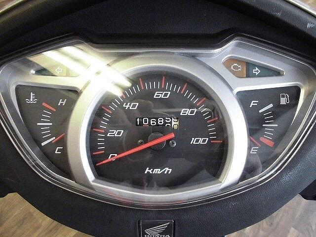 リード110(EX) リード110 通勤、通学、街乗りにおススメです!! 7枚目:リード110 通勤…